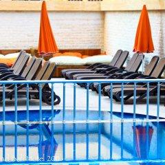 Отель Xperia Grand Bali Аланья пляж