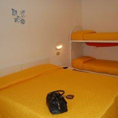 Отель Grazia Риччоне детские мероприятия фото 2