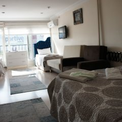 Отель Barba Rossa Residence Стамбул интерьер отеля