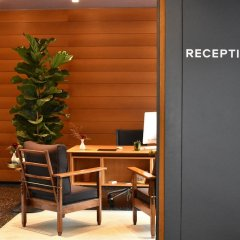 Greulich Design & Lifestyle Hotel спа