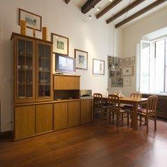 Отель Appartamento Le Due Torri Италия, Болонья - отзывы, цены и фото номеров - забронировать отель Appartamento Le Due Torri онлайн гостиничный бар