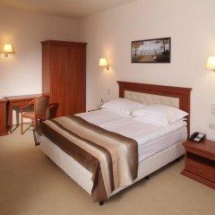 Гостиница Рамада Москва Домодедово Стандартный номер с разными типами кроватей