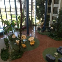 Grand Hotel Ontur - All Inclusive Чешме фото 9