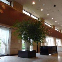 Отель Princess Garden Япония, Токио - отзывы, цены и фото номеров - забронировать отель Princess Garden онлайн интерьер отеля фото 2