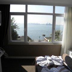 Blue Marine Hotel Турция, Стамбул - отзывы, цены и фото номеров - забронировать отель Blue Marine Hotel онлайн комната для гостей