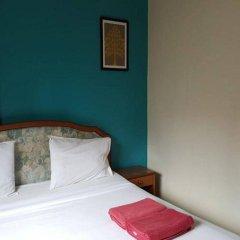 Отель Krabi Loma Hotel Таиланд, Краби - отзывы, цены и фото номеров - забронировать отель Krabi Loma Hotel онлайн комната для гостей