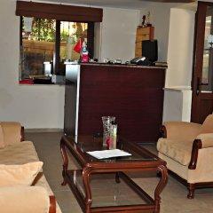 Sevil Hotel Турция, Сиде - отзывы, цены и фото номеров - забронировать отель Sevil Hotel онлайн интерьер отеля