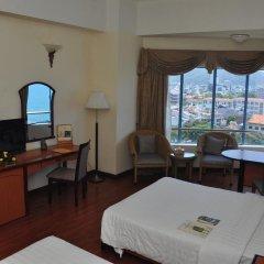 Yasaka Saigon Nha Trang Hotel удобства в номере фото 2