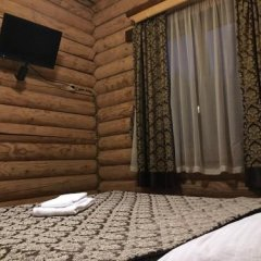 Отель Eko Resort Izki Поляна спа фото 2