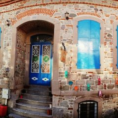 Bergama Tas Konak Турция, Дикили - 1 отзыв об отеле, цены и фото номеров - забронировать отель Bergama Tas Konak онлайн городской автобус