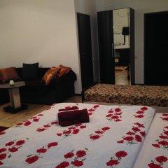 Мини-отель Папайя Парк сейф в номере