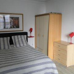 Отель Appartement Odeon комната для гостей фото 5