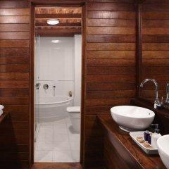 Отель Jetwing St. Andrew's Шри-Ланка, Нувара-Элия - отзывы, цены и фото номеров - забронировать отель Jetwing St. Andrew's онлайн ванная фото 2