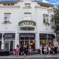 Отель Ulpia House Болгария, Пловдив - отзывы, цены и фото номеров - забронировать отель Ulpia House онлайн фото 5