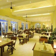 Отель Les Jardins De Toumana Тунис, Мидун - отзывы, цены и фото номеров - забронировать отель Les Jardins De Toumana онлайн питание