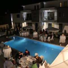 Отель Adonis Village Греция, Пефкохори - отзывы, цены и фото номеров - забронировать отель Adonis Village онлайн помещение для мероприятий фото 2