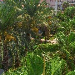 Sunlight Garden Hotel Турция, Сиде - отзывы, цены и фото номеров - забронировать отель Sunlight Garden Hotel - All Inclusive онлайн фото 10