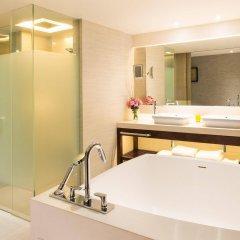 Отель Pan Pacific Singapore ванная фото 2
