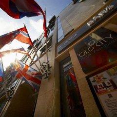 Old City Boutique Hotel Рига вид на фасад фото 3