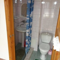 Отель Maisky Сочи ванная