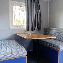 Отель Parque de Campismo Orbitur Sagres удобства в номере
