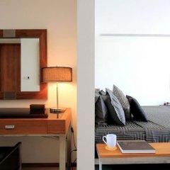 Отель The Heights Penthouse Seaview 3 Bedroom A2 пляж Ката удобства в номере