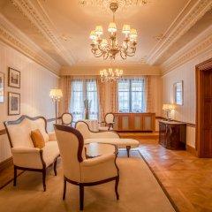 Hotel Quisisana Palace интерьер отеля фото 2