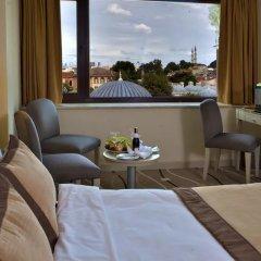 Отель Grand Gulsoy 4* Стандартный номер с двуспальной кроватью фото 9