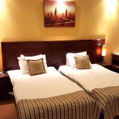 Hotel Contact комната для гостей фото 4