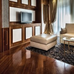 Hotel Dei Cavalieri интерьер отеля