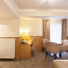 Отель Academie Бельгия, Брюгге - 12 отзывов об отеле, цены и фото номеров - забронировать отель Academie онлайн питание фото 3