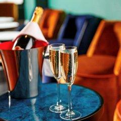 Отель Mercure Brighton Seafront Hotel Великобритания, Брайтон - отзывы, цены и фото номеров - забронировать отель Mercure Brighton Seafront Hotel онлайн в номере фото 2