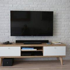 Апартаменты ASKI New Powisle Apartment удобства в номере