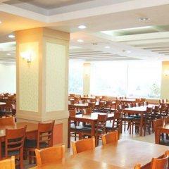 Отель Pyeongchang Olympia Hotel & Resort Южная Корея, Пхёнчан - отзывы, цены и фото номеров - забронировать отель Pyeongchang Olympia Hotel & Resort онлайн питание