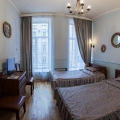 Мини-Отель Резиденция у Адмиралтейства комната для гостей фото 4