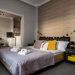 Отель Apartament 6 pietro комната для гостей фото 5