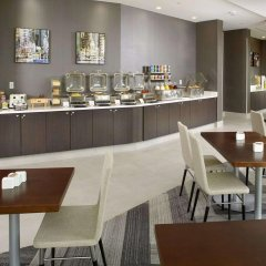 Отель Cambria Hotel Washington, D.C. Convention Center США, Вашингтон - отзывы, цены и фото номеров - забронировать отель Cambria Hotel Washington, D.C. Convention Center онлайн питание