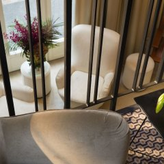 Отель Le Pradey фото 2