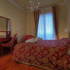 Отель Salus Terme Италия, Абано-Терме - отзывы, цены и фото номеров - забронировать отель Salus Terme онлайн комната для гостей фото 2
