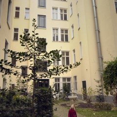 Отель Old Town Apartments Schönhauser Allee Berlin Германия, Берлин - отзывы, цены и фото номеров - забронировать отель Old Town Apartments Schönhauser Allee Berlin онлайн фото 14