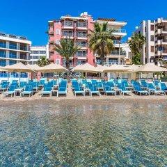 Бутик-Отель Alibey Luxury Concept пляж
