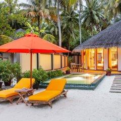 Отель Angsana Velavaru Мальдивы, Южный Ниланде Атолл - отзывы, цены и фото номеров - забронировать отель Angsana Velavaru онлайн Южный Ниланде Атолл  фото 3
