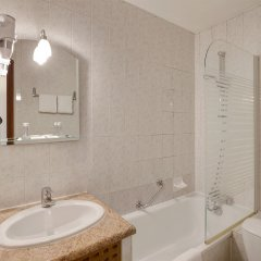 Отель Monsieur Helder ванная