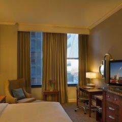 Отель Hilton St. Louis Downtown Сент-Луис удобства в номере