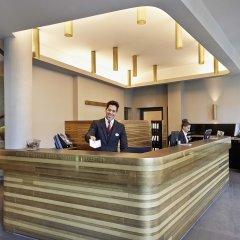 Sorell Hotel Seidenhof интерьер отеля
