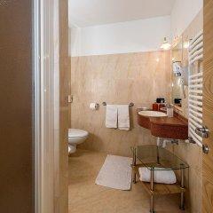 Family Hotel La Grotta ванная