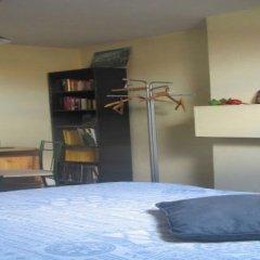 Отель Au Rovignon Bed & Breakfast Брюссель удобства в номере