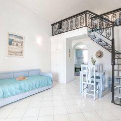 Отель Monolithia Греция, Остров Санторини - отзывы, цены и фото номеров - забронировать отель Monolithia онлайн комната для гостей фото 4