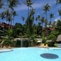 Отель Nova Samui Resort с домашними животными