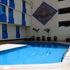 Отель Aranzazu Centro Historico Гвадалахара с домашними животными